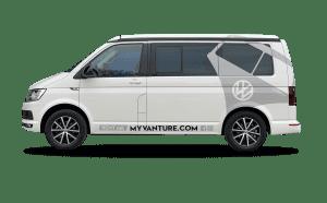 myvanture - VW California - Seitenansicht