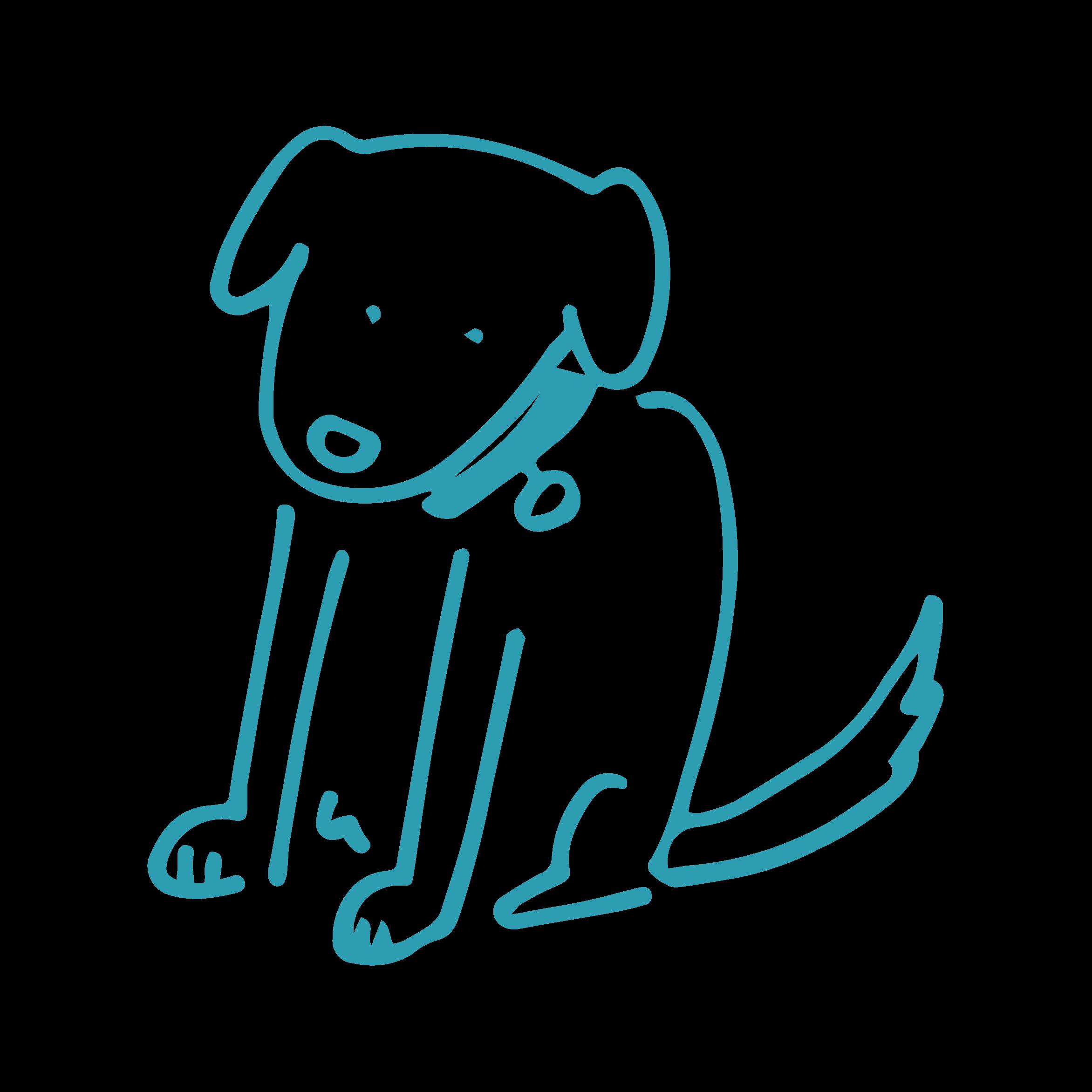 Icon Hundefreundlich
